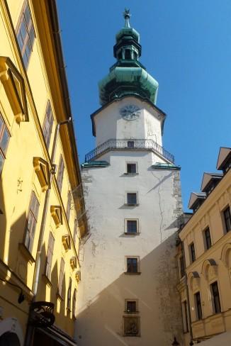 Kurztrip nach Bratislava