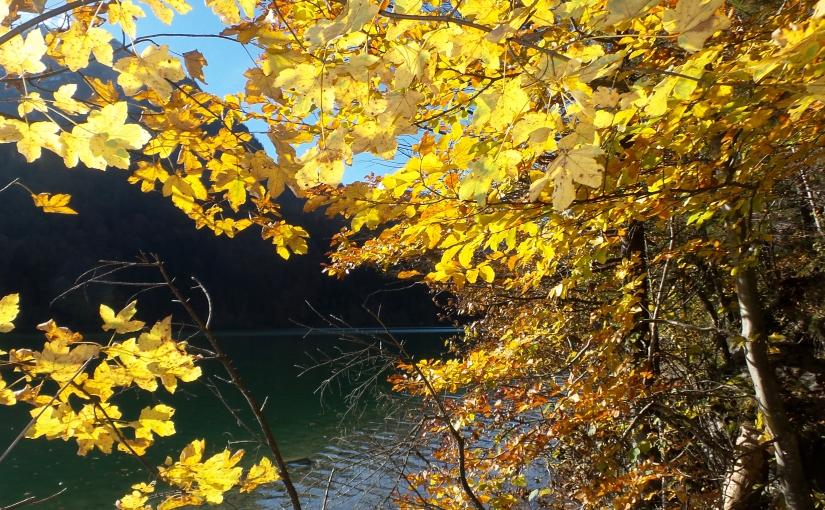 Wandern im Herbst – Ein paar einfache Tipps für mehrSicherheit