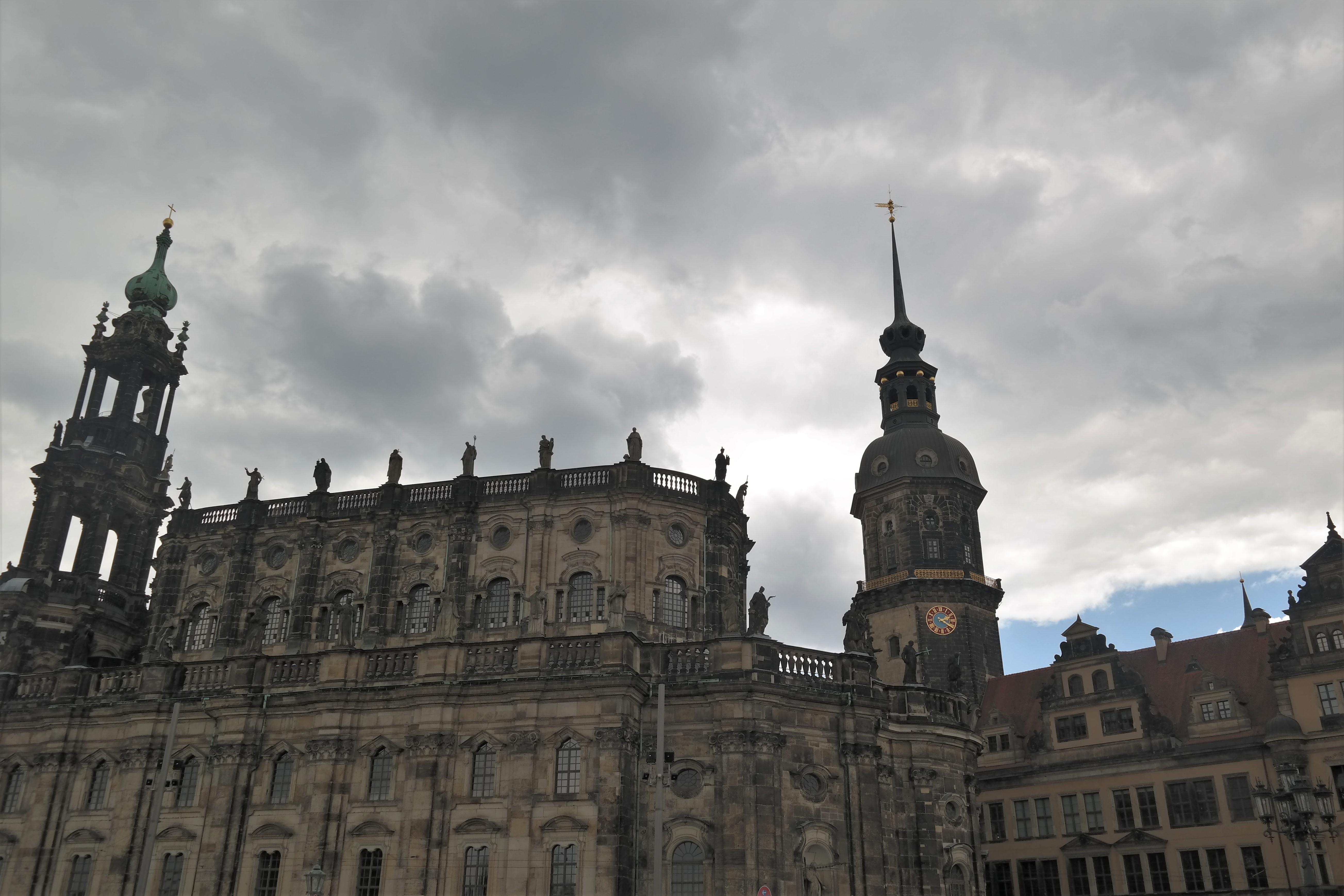 Dresden Sightseeing