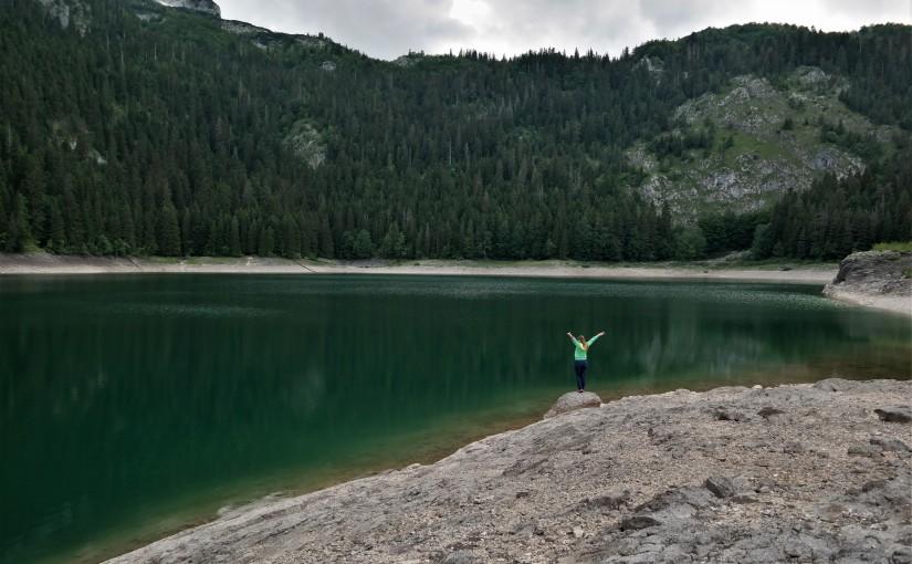 Montenegro: Wanderung um den Crno Jezero – Der Schwarze See im DurmitorNationalpark