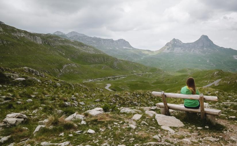 Unterwegs am Durmitor Ring in Montenegro – Fahrt durch den DurmitorNationalpark