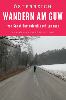 Wandern am Grazer Umland Weg - Bericht, Fotos und Infos - von St. Bartholomä nach Lannach