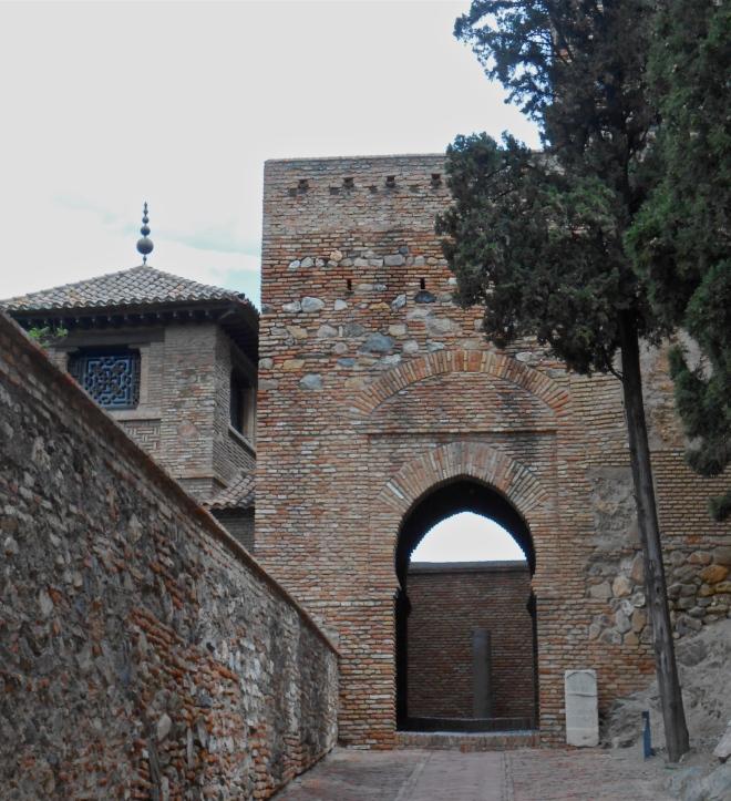 Alcazaba & Teatro Romano Málaga