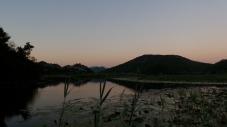 Unterkunft am Skadar-See