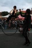 Savaria Historischer Karneval - Umzug