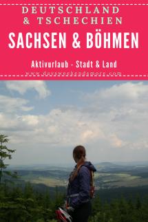 Aktivurlaub in Oberwiesenthal. Dresden, Nationalpark Sächsische Schweiz, Karlsbad, Regensburg & Vieles mehr!