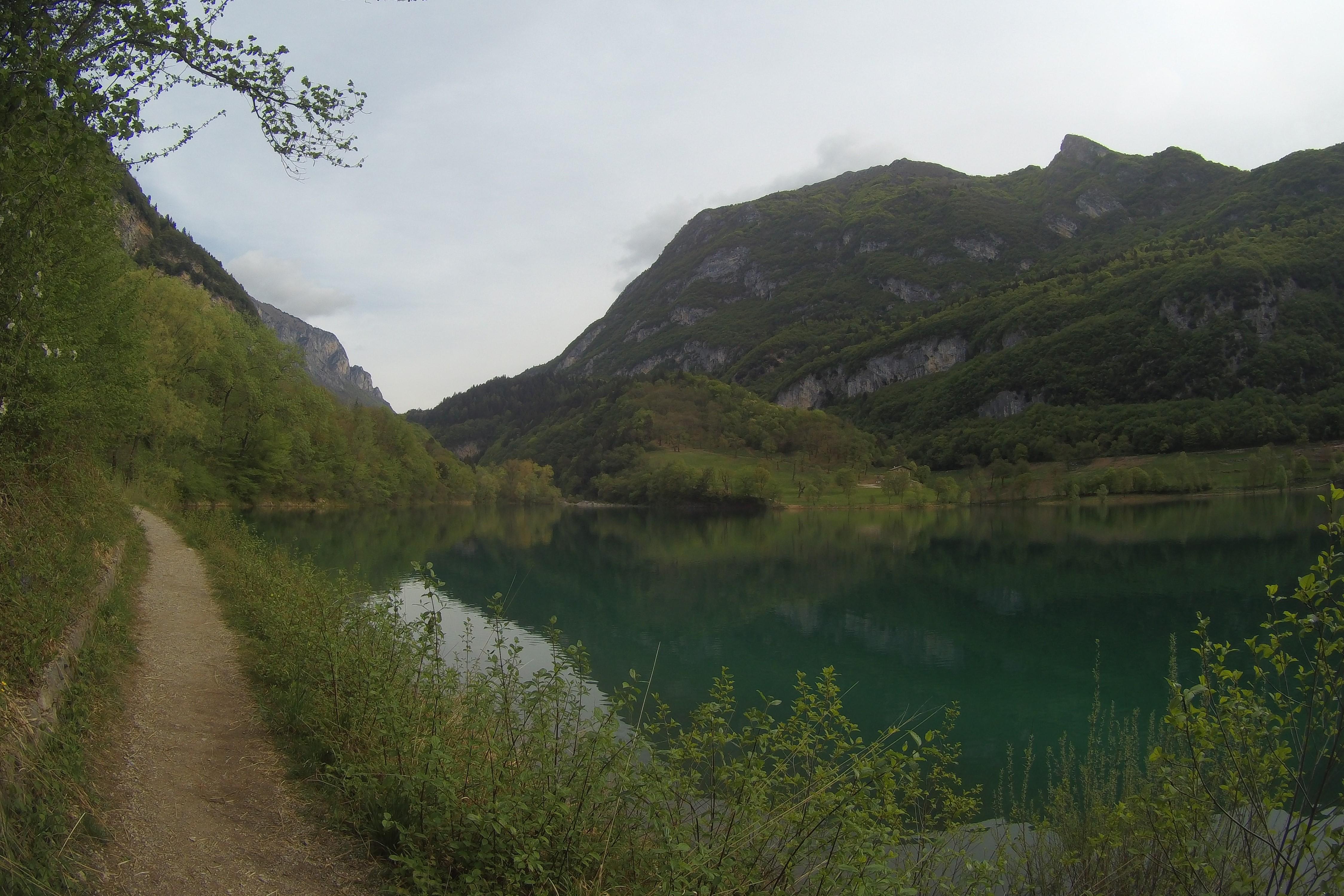 Tennosee, Trentino