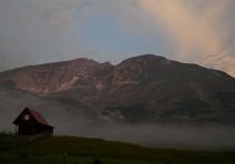Unterkunft Durmitor Nationalpark