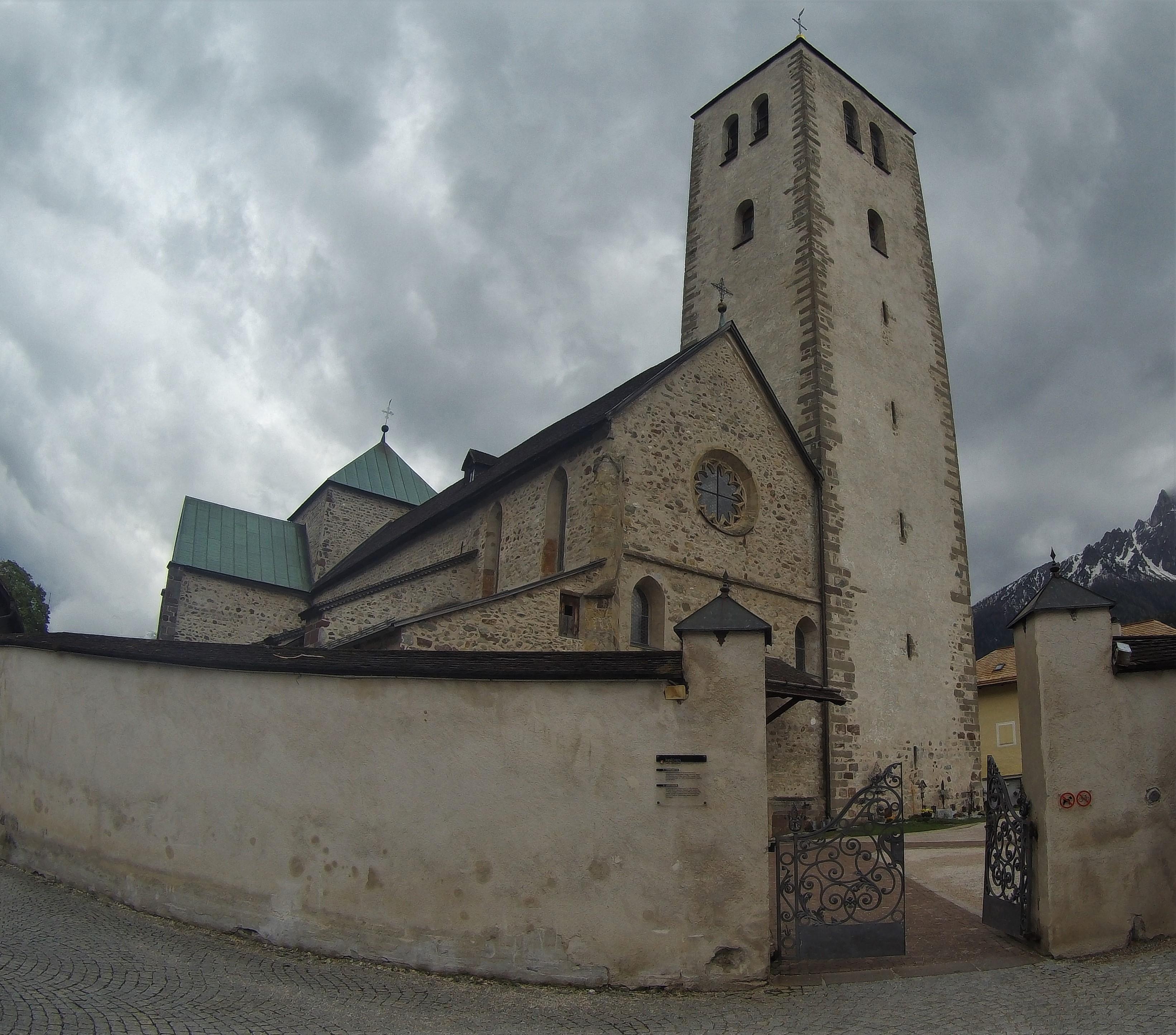 Innichen, Südtirol