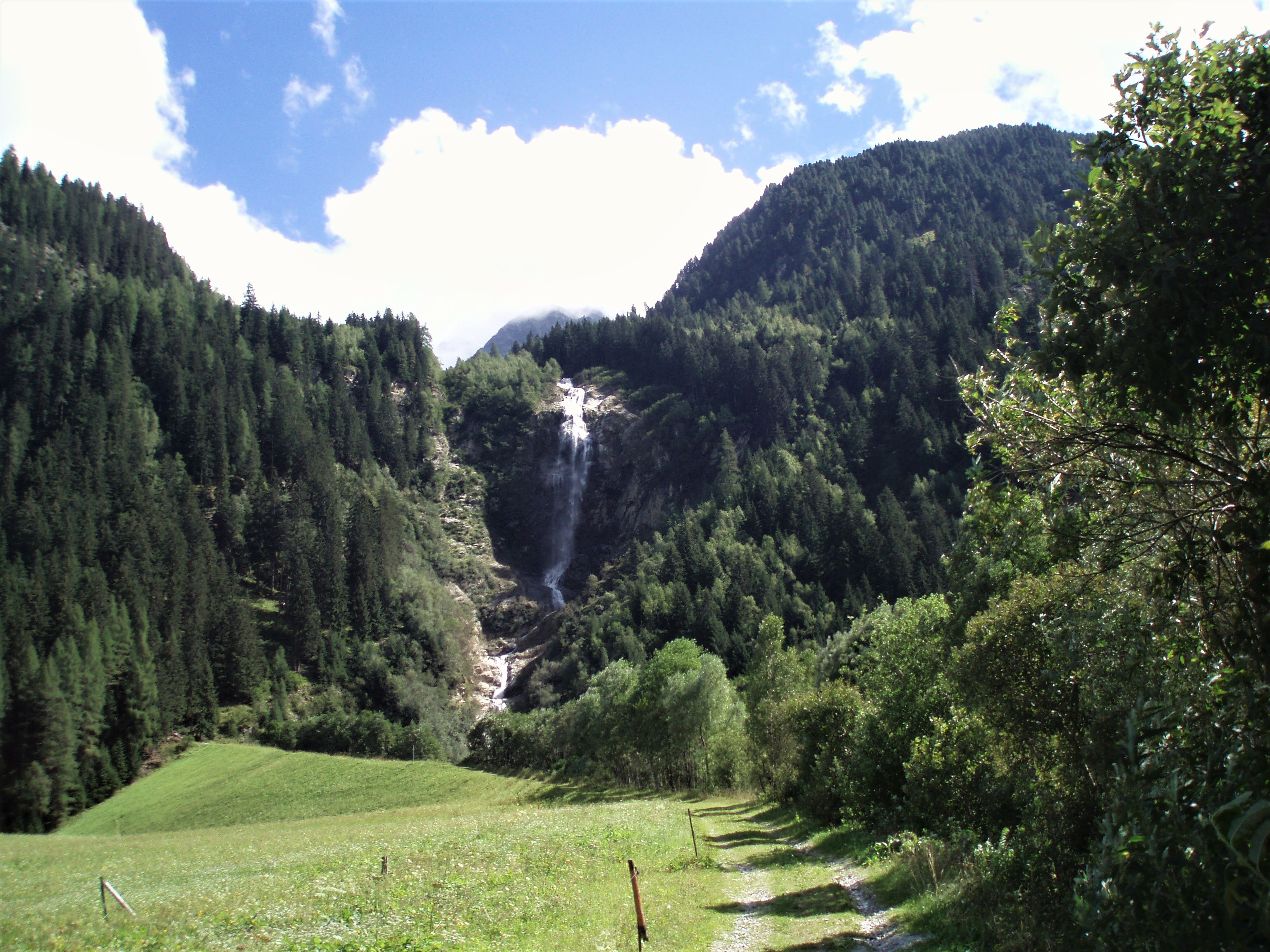Mischbach Wasserfall