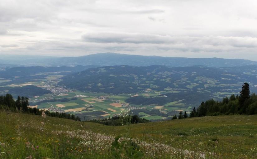 Familienwochenede in Südkärnten – Bleiburg, Petzen & KlopeinerSee