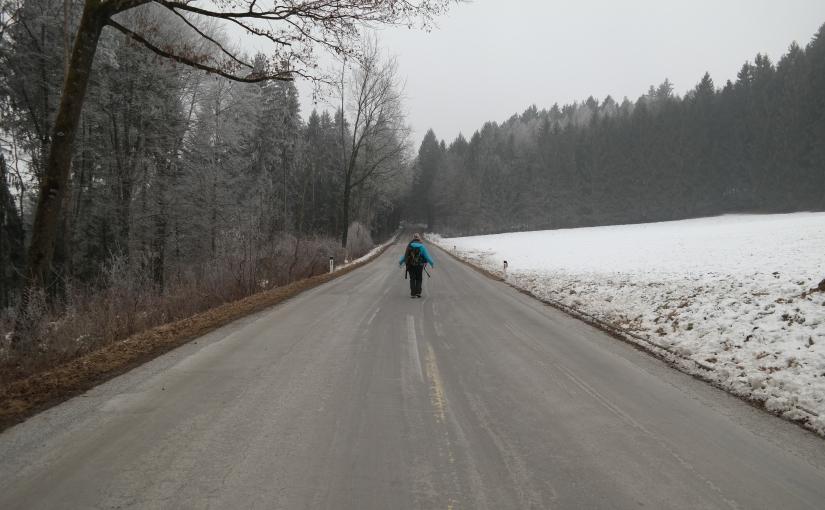 Wandern am Grazer Umland Weg: Sankt Bartholomä –Lannach