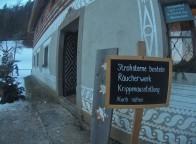 Advent im Freilichtmuseum Stübing