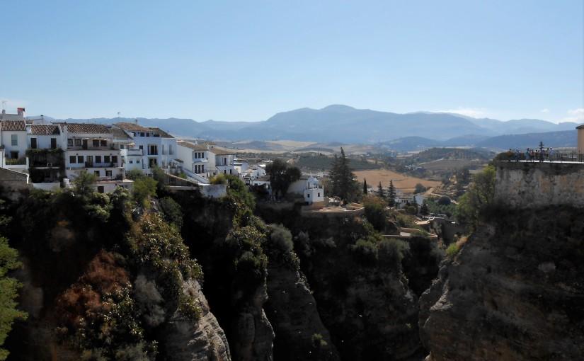 Tagesausflug nach Ronda – Ein entzückendes Städtchen in den BergenAndalusiens