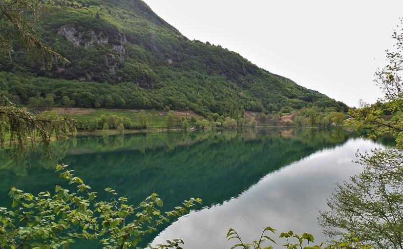 Tennosee & Canale di Tenno – Ein Spaziergang zwischen Natur undKultur